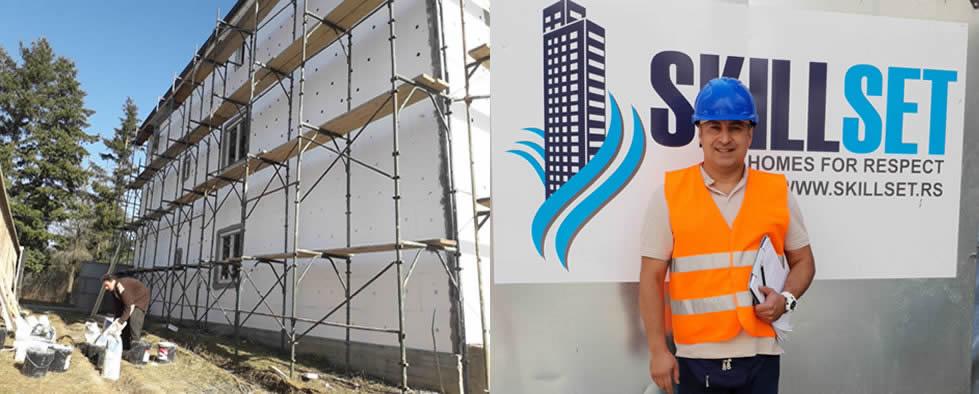 Nagrada za  urbanistički projekat i realizacije u 2019 godini